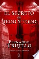 Libro de El Secreto De Tedd Y Todd