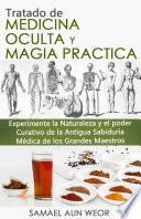Libro de Medicina Oculta Y Magia Practica