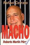 Libro de Macho