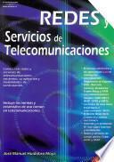 Libro de Redes Y Servicios De Telecomunicaciones