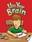 Libro de Usa Tu Cerebro (use Your Brain)