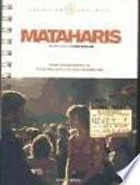 Libro de Mataharis