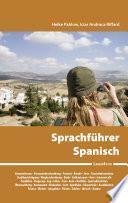 Libro de Lingo4you Sprachführer Spanisch