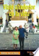 Libro de Viaje Alrededor De La Vida
