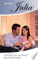 Libro de Familia Por Accidente
