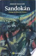 Libro de Sandokan