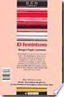 Libro de El Feminismo Y La Violencia De Género