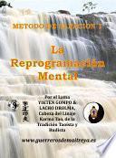 Libro de La Reprogramación Mental