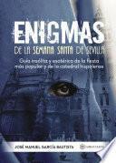 Libro de Enigmas De La Semana Santa De Sevilla