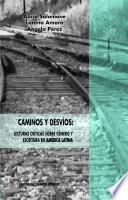 Libro de Caminos Y Desvíos