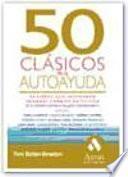 Libro de 50 ClÁsicos De La Autoayuda