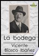 Libro de La Bodega