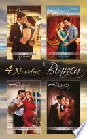 Libro de E Pack Bianca Mayo 2018   1