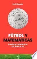 Libro de Fútbol Y Matemáticas