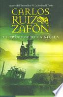 Libro de El Principe De La Niebla