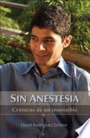 Libro de Sin Anestesia