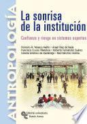 Libro de La Sonrisa De La Institución