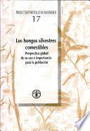 Libro de Los Hongos Silvestres Comestibles