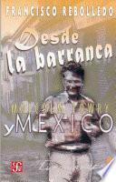 Libro de Desde La Barranca
