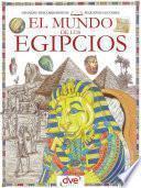 Libro de El Mundo De Los Egipcios
