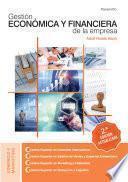 Libro de Gestión Económica Y Financiera De La Empresa