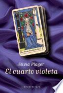 Libro de El Cuarto Violeta