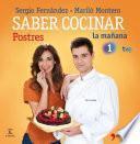Libro de Saber Cocinar Postres