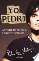 Libro de Yo Pedro