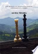 Libro de Alma Negra