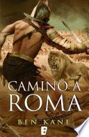 Libro de Camino A Roma