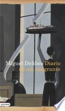Libro de Diario De Un Emigrante