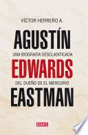 Libro de Agustín Edwards Eastman