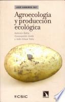 Libro de Agroecología Y Producción Ecológica