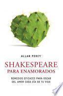 Libro de Shakespeare Para Enamorados