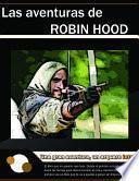 Libro de Las Aventuras De Robin Hood