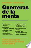 Libro de Guerreros De La Mente