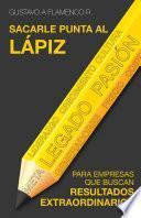 Libro de Sacarle Punta Al Lápiz