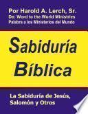 Libro de Sabiduria Biblica