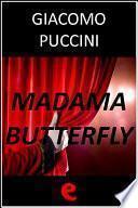 Libro de Madama Butterfly