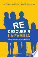Libro de Redescubrir La Familia