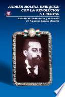 Libro de Andrés Molina Enríquez