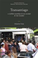 Libro de Transantiago