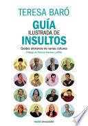 Libro de Guía Ilustrada De Insultos