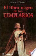 Libro de El Libro Negro De Los Templarios