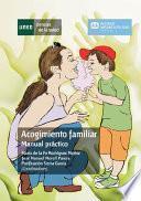 Libro de Acogimiento Familiar: Manual PrÁctico