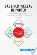 Libro de Las 5 Fuerzas De Porter
