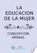 Libro de La Educacion De La Mujer
