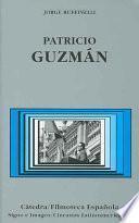 Libro de Patricio Guzmán