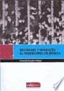 Libro de Dictadura Y Oposición Al Franquismo En Murcia