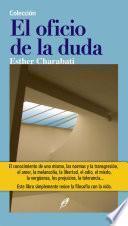 Libro de El Oficio De La Duda